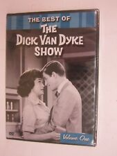 The Dick Van Dyke Show - The Best Of Volume One (DVD, 2004) BRAND NEW  SEALED