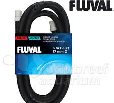 New listing Fluval Ribbed Hose/Hosing for 304/404/305/405/306/406 - 9.8 ft A20015