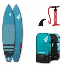 Fanatic Ray Air Touring inflatable SUP 11.6 Stand up Paddle Board