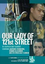 Our Lady of 121st Street Library Edition Audio CDs)