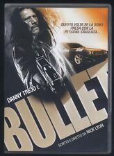 BULLET Danny Trejo - DVD 257