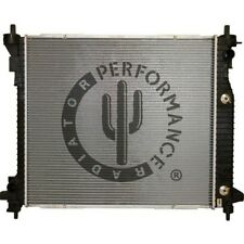 Radiator Performance Radiator 1138