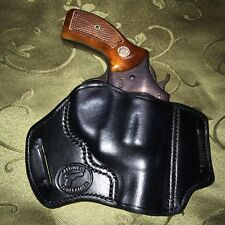 Holster Smith & Wesson J frame , Caldwell Gunleather