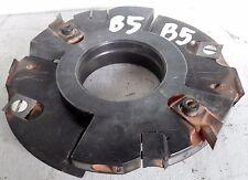 molette fers de toupie plaquettes carbure ,machine à bois B5 50 mm SHAPER CUTTER