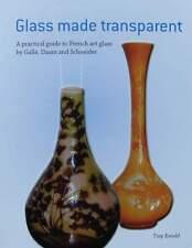 BOOK : REAL or FAKE > Daum Gallé Schneider (art deco/nouveau,verre francais
