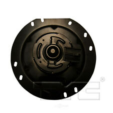 TYC 700019 New Blower Motor With Wheel