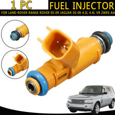 Fuel Injector For Land Rover Range Rover 2005-2009 Jaguar 2003-2006 4.2L 4.4L V8