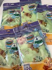 Joblot Vacuum Storage Bags Winnie Pooh Bundle Seal Tight Disney