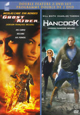 Ghost Rider / Hancock (Double Feature) (Biling New DVD