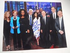 "Jay Leno - Autographed 8"" X 10"" Photograph - Celebrity - Tonight Show Host"