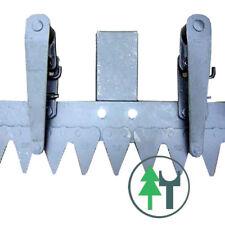 Balkengewicht für Einachser Einachsschlepper KM5 und KM8 MAK17S