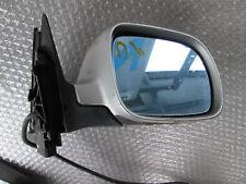 AUDI A8 1A SERIE 4.2 V8 220 KW TIPTR. BER. (1994-2002) RICAMBIO SPECCHIETTO RETR