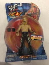 Wwf Sunday Night Heat Rebellion Series 2 Chris Jericho By Jakks 2001 New t592