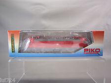 "PIKO HO SCALE 57212 DIGITAL DB ""TAURUS""  ELECTRIC LOCOMOTIVE 182 001-8"