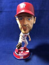"""Cliff Lee Bobblehead- Philadelphia Phillies """"Big Heads"""" Forever Collectibles"""