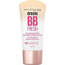 MAYBELLINE Dream Fresh BB Cream - Light/Medium 110