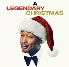 John Legend - Legendary Christmas - Brand New CD