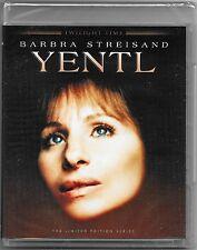 Yentl [Blu-ray] (Barbra Streisand)New Twilight Time Ltd Edition All Regions