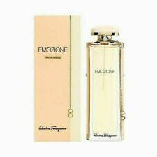 Salvatore Ferragamo Emozione Florale Eau De Parfum Eau De Parfum спрей для женский, 3.1 унций (примерно 87.88 г.)