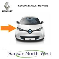 Brand New Genuine - Renault Zoe Drivers Side Headlamp Headlight - O/S RIGHT