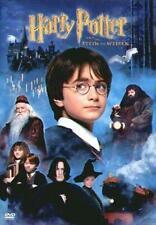 Harry Potter und der Stein der Weisen - 2 DVDs