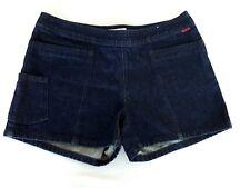 Rusty women's hot pant denim shorts size 10