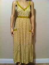 Retail $456.00 Marc by Marc Jacobs Summer Dress 100% Silk Size 4 NWT