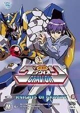 Gravion : Vol 2 (DVD, 2004)