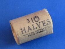 1964-P Kennedy Half Dollar OBW BU Roll Of 20 B4121