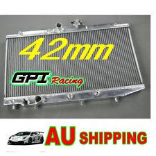 Toyota Corolla AE90 AE92 AE94 1989-1994 90 91 92 93 aluminum alloy radiator