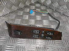 2002 MERCEDES S CLASS W220 S500 OS DRIVER SIDE RIGHT FRONT MASTER WINDOW SWITCH