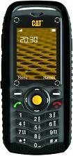 CAT B25 Outdoor Handy Single Sim 2MP Radio MP3 Taschenlampe Bluetooth Top Zus.