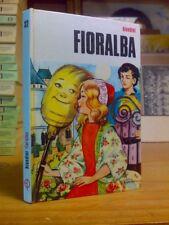 Jone Maria Biondini - FIORALBA - 1973 (Ruffinelli - Soffiantini)