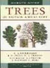 Hamlyn Guide to Trees of Britain and Europe By C J Humphries,J R Press,D A Sutt