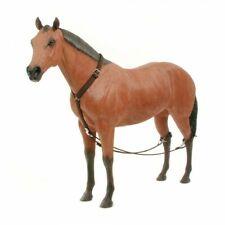 Tough 1 Brown Nylon Breeding Hobbles horse tack equine 52-1161