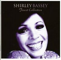 Shirley Bassey - The Finest Shirley Bassey Collection [CD]