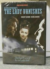 The Lady Vanishes (DVD, 2003)