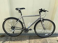 Ridgeback Element Hybrid Bicycle 19""