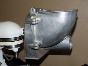 """Pelican Head 7"""" 150c for Hobart / kitchenaid mixer"""