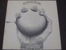 Gary Wright - Extraction