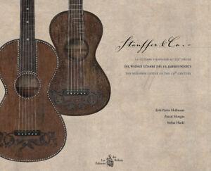 Stauffer & Co. - La guitare viennoise au XIXe siècle / Hofmann, Hackl, Mougin