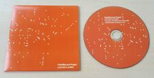 WORLDSERVICE PROJECT Live From London 2012 UK limited numbered 5-track CD