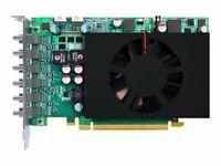Matrox C680 - Graphics Cards - 4 GB GDDR5 - Pcie 3.0 x16 - 6 X Mini Displayport