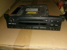 01-06 BMW E46 Blaupunkt 325i 328i 330i M3 OEM Business CD Radio Player 6512