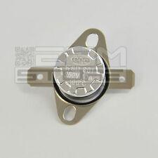 interruttore termico 30°C normalmente aperto - termostato sensore - ART. EP01