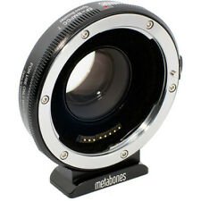 Metabones Canon EF to BMPCC Blackmagic Pocket Cinema Camera Adapter Agsbeagle