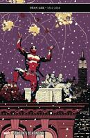 Season's Beatings #1 Marvel NM Comics Book 1ST PRINT