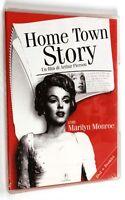 DVD HOME TOWN STORY Marilyn Monroe