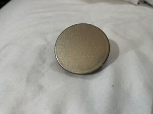 OEM 04-09 Toyota Prius FRONT bumper tow cap plug eye hole trim cover Gold