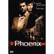 Phoenix (DVD Nuevo)